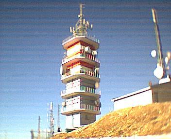 <H0>Telecom</H0><br />Torre Radar<br />Isernia