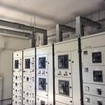 Rifacimento impianti Bottini di Bordo