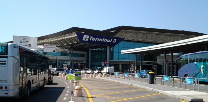 """<H0>ADR</H0><br />Aeroporto Internazionale """"L. Da Vinci""""- Fiumicino<br />"""