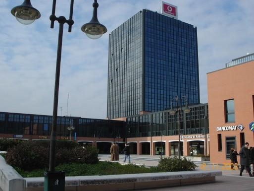 Call center - Vodafone Padova